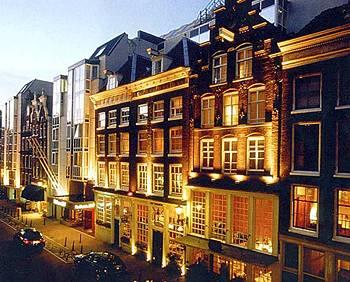 Radisson SAS Hotell Amsterdam